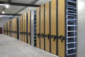 rayonnage archives Métal Service